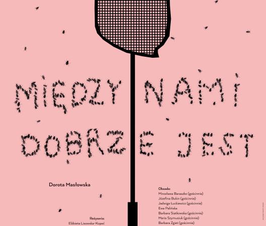 Qualified for Konkurs na plakat cyrkowy — Carnaval Sztukmistrzów