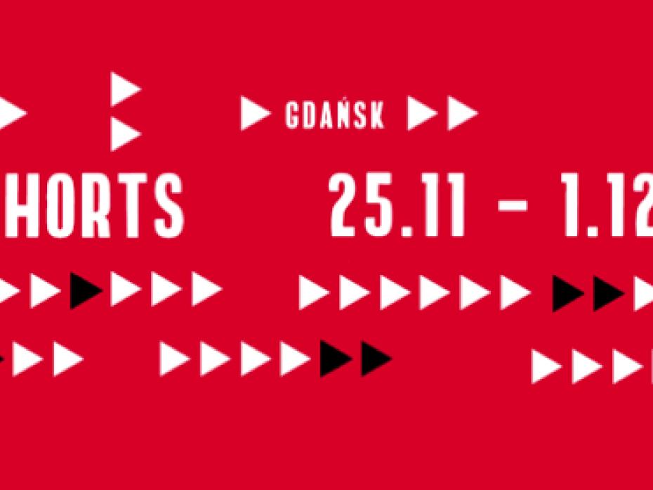 Konkurs na plakat festiwalu Euroshorts 2019 1