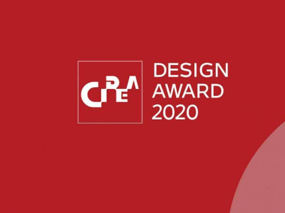 CIDEA Design Award 2020 1