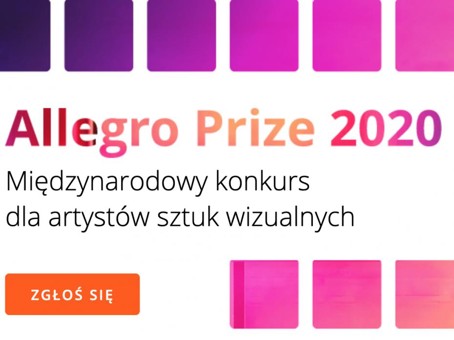 Allegro Prize 1