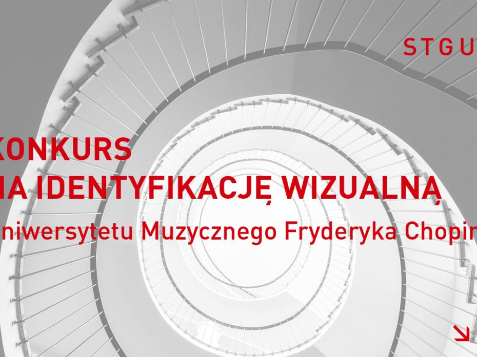 Konkurs na identyfikację Uniwersytetu Muzycznego Fryderyka Chopina – etap 1 1