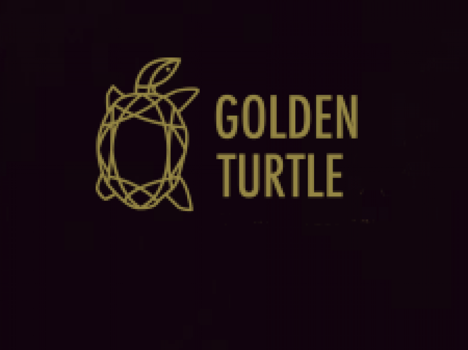 The Golden Turtle Contest —  ECO Posters 1