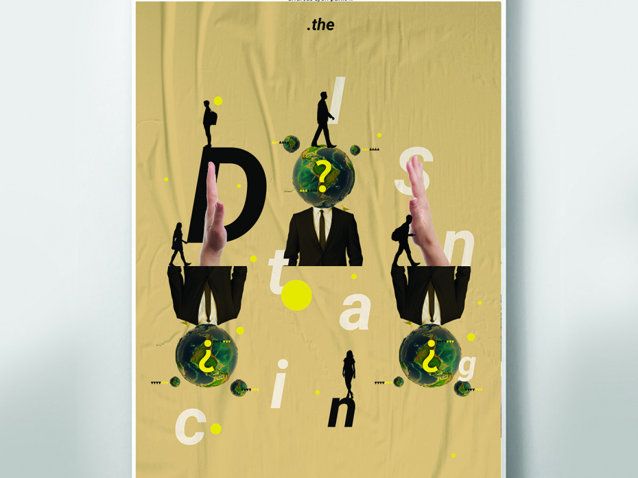 The World After International Poster Exhibition 1