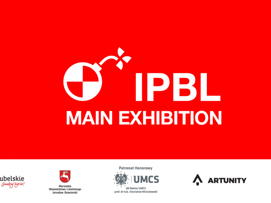 International Poster Biennale Lublin 2019 – Main exhibition 1