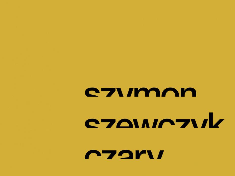 Szymon Szewczyk – Czary 1