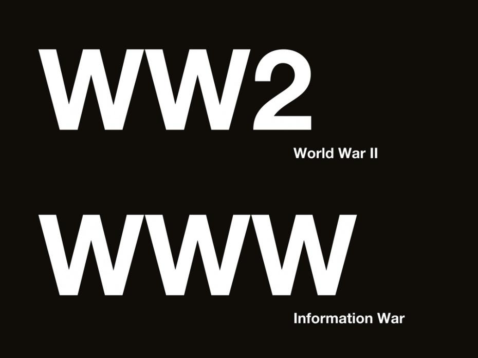 Information War 1