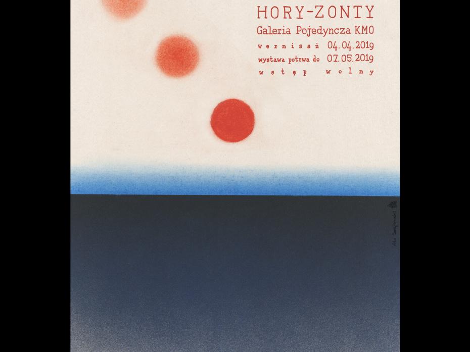 Wystawa Malarstwa Edyty Z. (Edyta Z. Painting Exhibition) 1