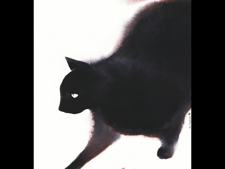 Noir Jazz 1