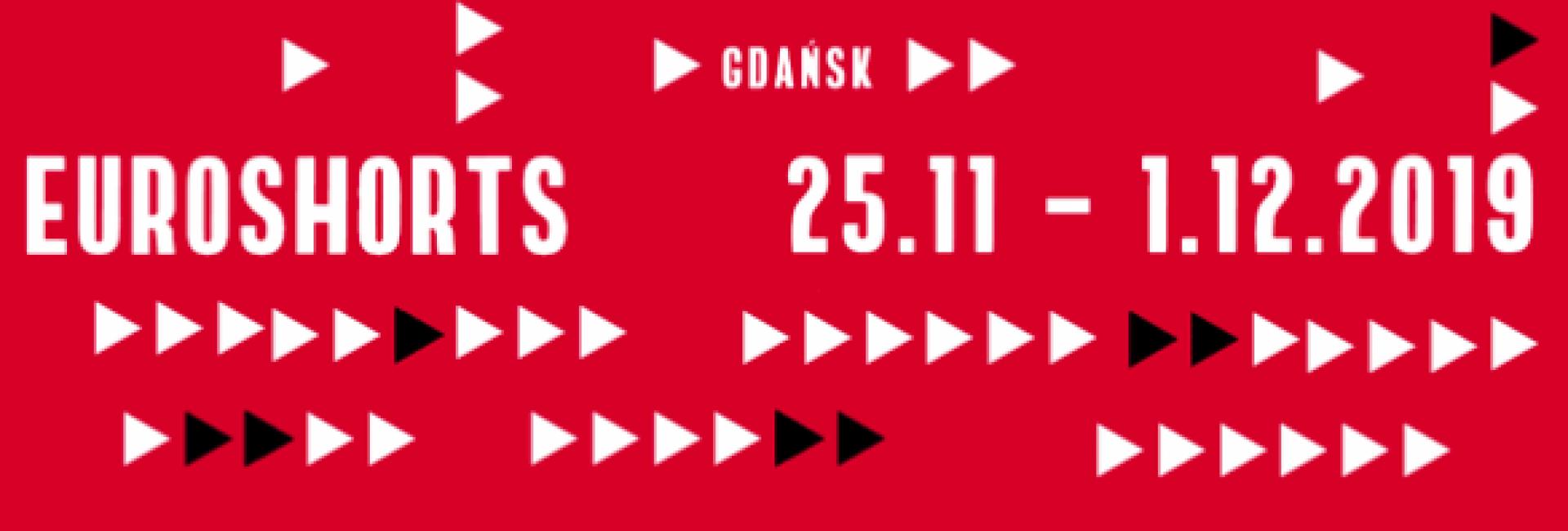 Konkurs na plakat festiwalu Euroshorts 2019