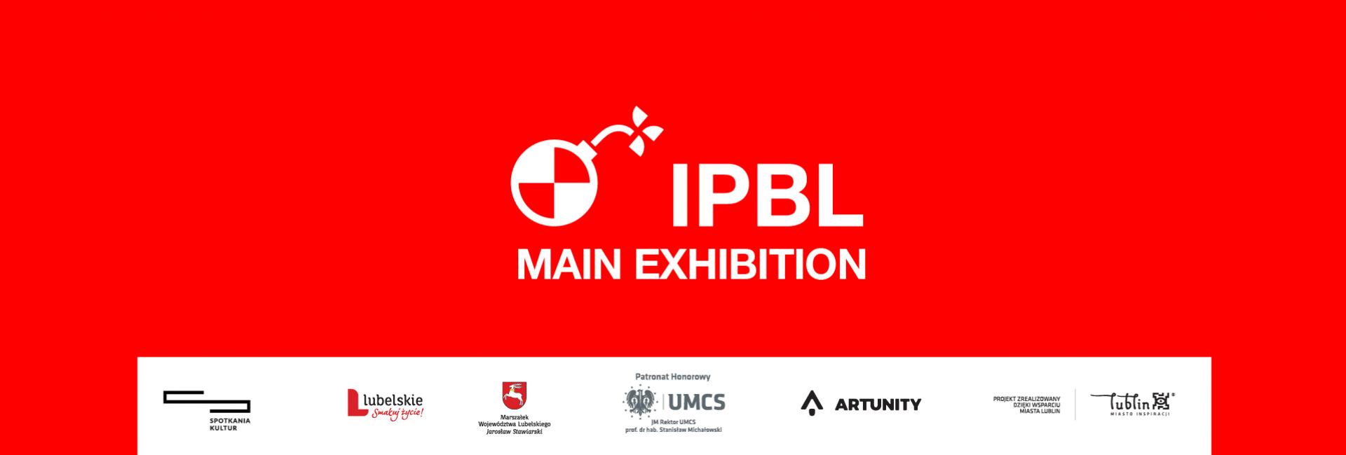International Poster Biennale Lublin 2019 – Main exhibition
