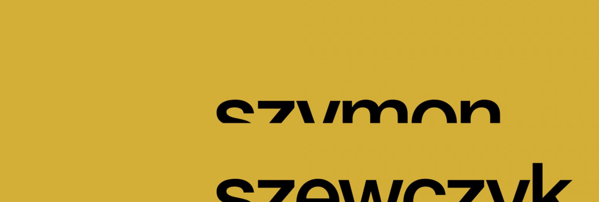 Szymon Szewczyk – Czary