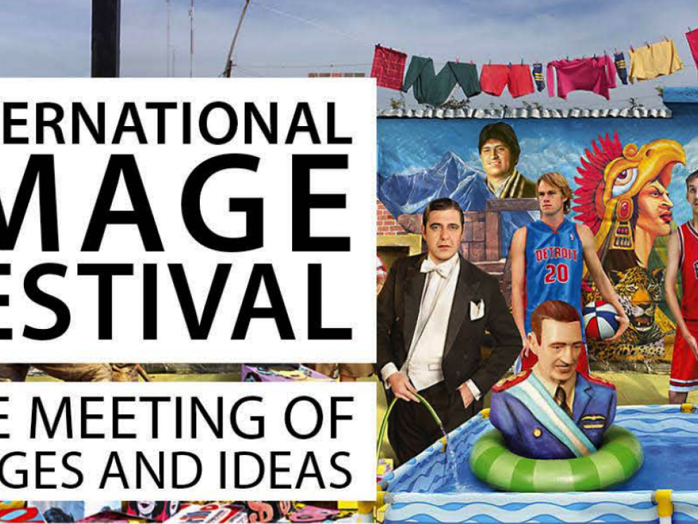 The International Image Festival FINI 2019