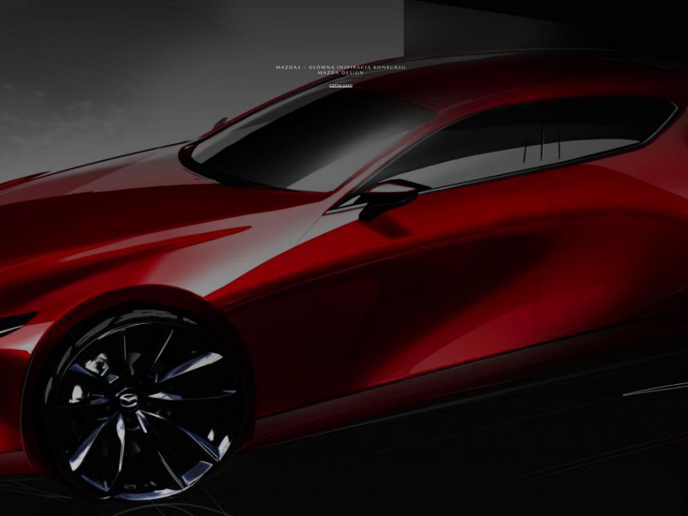 Mazda Design 2019