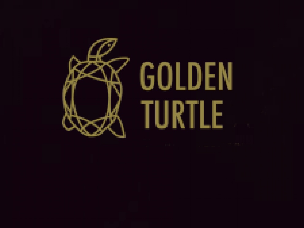 The Golden Turtle Contest —  ECO Posters