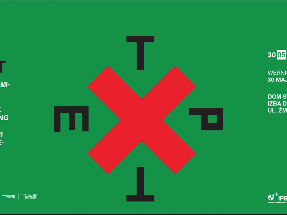 TXT + EXPERIMENT – IPBL 2019