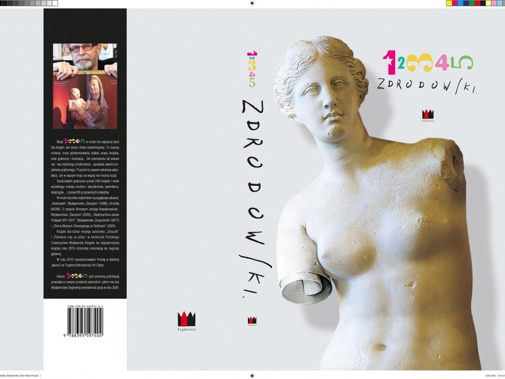 Album: 12345, Zdrodowski