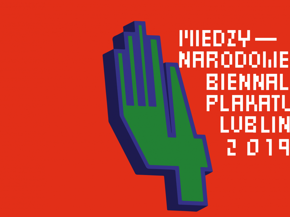 International Poster Biennale Lublin