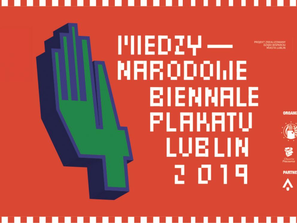 International Poster Biennale Lublin