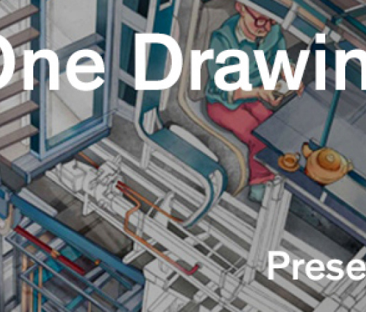 The One Drawing Challenge
