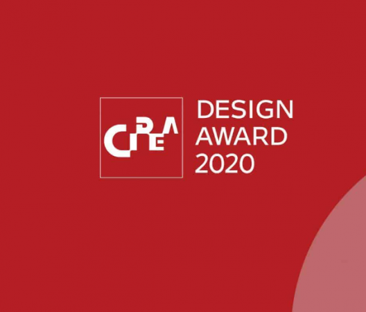 CIDEA Design Award 2020