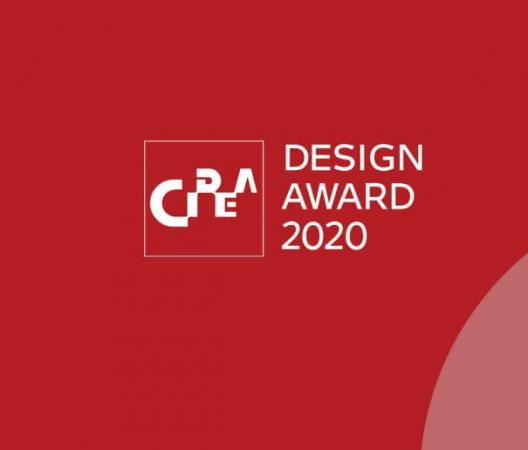 CIDEA Design Award 2020
