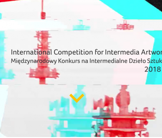International Competition for Intermedia Work of Art