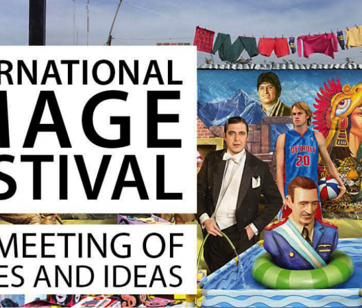 The International Image Festival FINI 2019