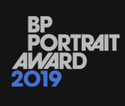 BP Portrait Award 2019