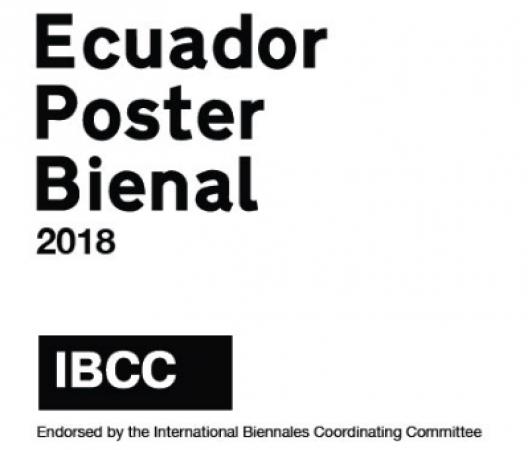 The Ecuador Poster Bienal 2018