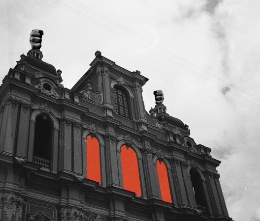 Vilnius Post Sovieticus: AUTOPREZENTACJA