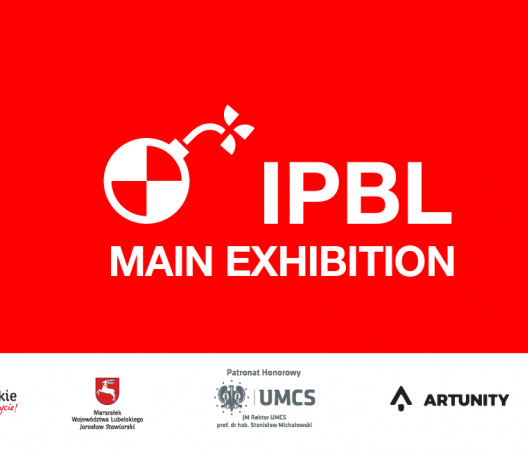 International Poster Biennale Lublin 2019 – Main exhibition