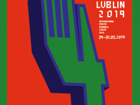 International Poster Biennale Lublin 2019 3