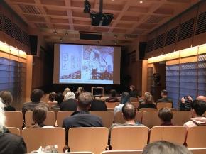 1. Międzynarodowe Sympozjum Litograficzne 5