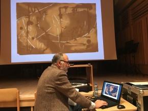 1. Międzynarodowe Sympozjum Litograficzne 2