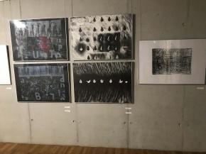 1. Międzynarodowe Sympozjum Litograficzne 10