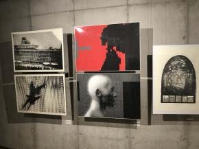1. Międzynarodowe Sympozjum Litograficzne 13