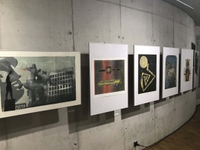 1. Międzynarodowe Sympozjum Litograficzne 16