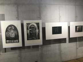 1. Międzynarodowe Sympozjum Litograficzne 17
