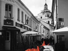 Vilnius Post Sovieticus: AUTOPREZENTACJA 8