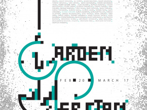 Persian Garden in USA - An exhibition of Iranian Posters & Onish Aminelahi 's Lecture at Michigan State University, USA 30