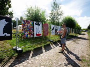 ANFACHEN AWARD 2017 »Tolerance«, International Poster Exhibition, Hamburg 4