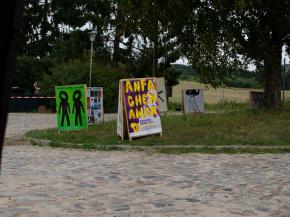 ANFACHEN AWARD 2017 »Tolerance«, International Poster Exhibition, Hamburg 7