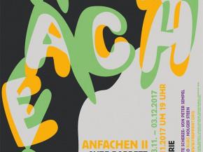 ANFACHEN AWARD 2017 »Tolerance«, International Poster Exhibition, Hamburg 8