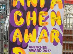 ANFACHEN AWARD 2017 »Tolerance«, International Poster Exhibition, Hamburg 12