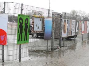 ANFACHEN AWARD 2017 »Tolerance«, International Poster Exhibition, Hamburg 13