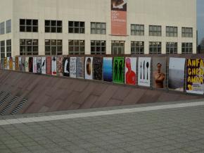 ANFACHEN AWARD 2017 »Tolerance«, International Poster Exhibition, Hamburg 14