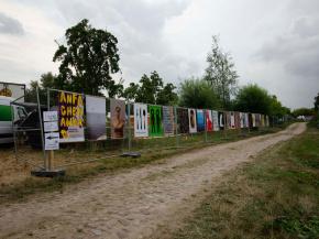 ANFACHEN AWARD 2017 »Tolerance«, International Poster Exhibition, Hamburg 39