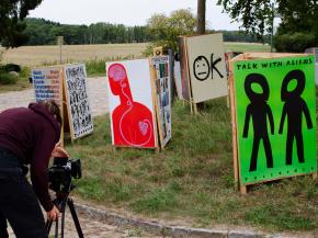 ANFACHEN AWARD 2017 »Tolerance«, International Poster Exhibition, Hamburg 41