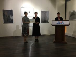 One Belt One Road — Contemporary Art Exhibition 8