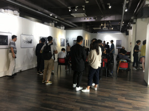 One Belt One Road — Contemporary Art Exhibition 9